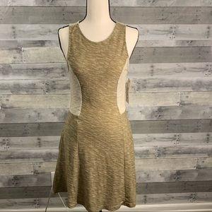 ROXY dress NWT's Sz. Medium